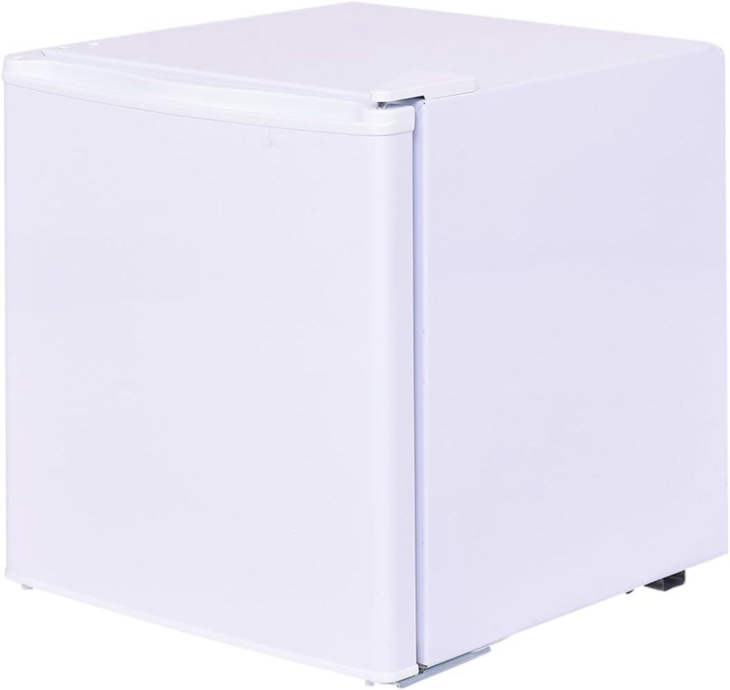 GOPLUS 48L Minik/ühlschrank Hotelk/ühlschrank Standardk/ühlschrank Getr/änkek/ühlschrank mit regelbarer Thermostat Schwarz Farbwahl 49 x 46,5 x 44,5 cm