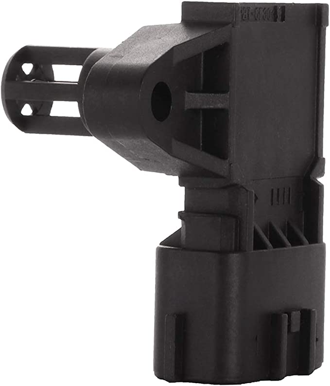 OCPTY 2PCS Engine Manifold Absolute Pressure Sensor Fits For 2003-2009 Dodge Ram 2500 2003-2007 Dodge Ram 3500