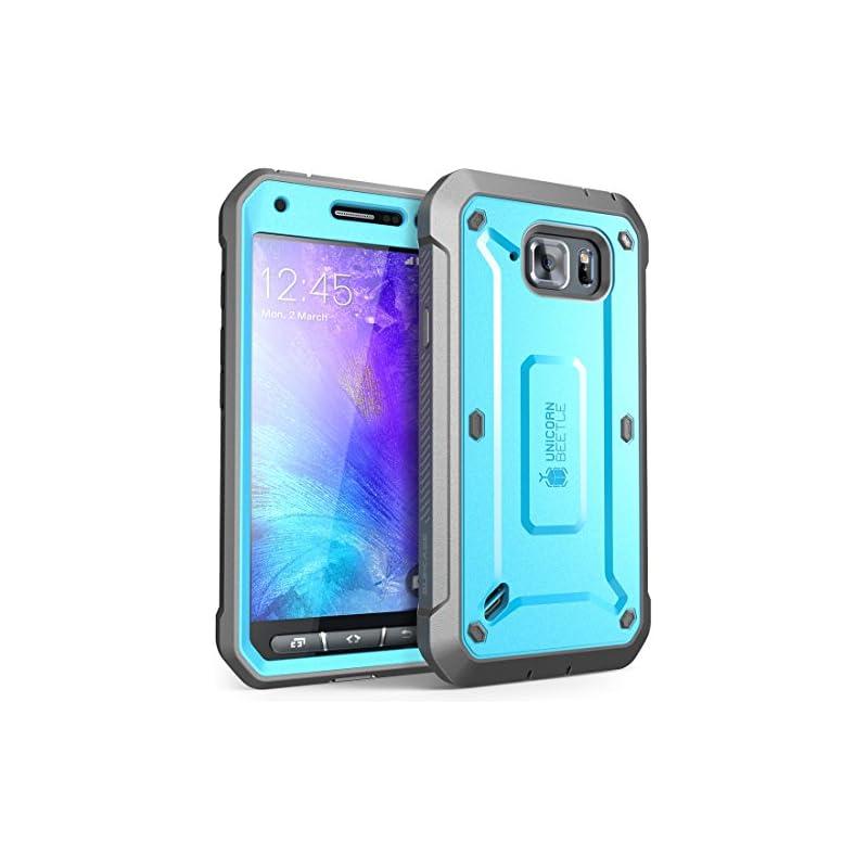 SUPCASE Galaxy S6 Active Case, Full-Body