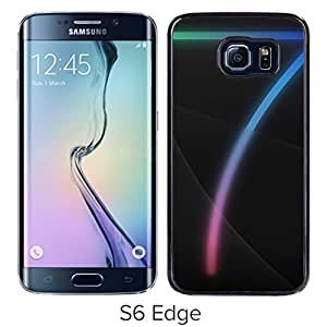 Apple Ios7 Hard Plastic Samsung Galaxy S6 Edge G9250 Protective Phone Case