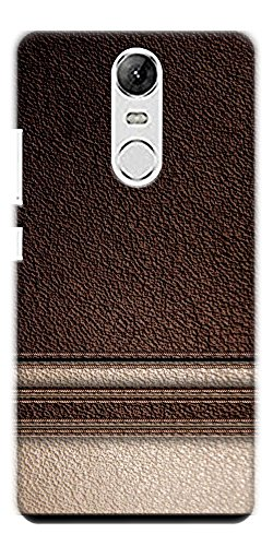 NAV Printed Back Cover for Xiaomi Redmi Note 4