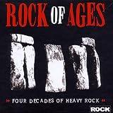 Rock of Ages Box Set