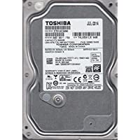 TOSHIBA DT01ACA050 500GB 7200 RPM 32MB Cache SATA 6.0Gb/s 3.5 Internal Hard Drive Bare Drive