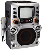 Best DPI Karaoke Machines - GPX JM250S Karaoke System Review