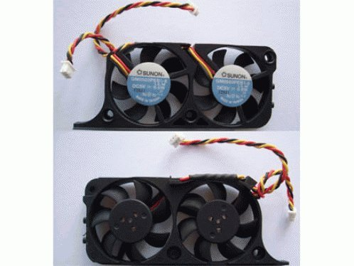 C840 Series Latitude (SWFan New for Dell Latitude C840 Series Laptop CPU Cooling Fan)