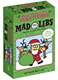Have Yourself a Very Merry Mad Libs, , 0843173076