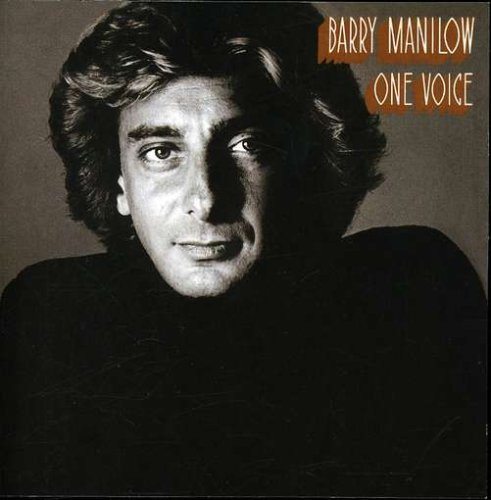 amazon one voice exp barry manilow イージーリスニング 音楽
