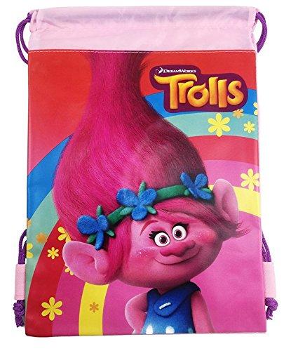 Trolls DreamWorks The Movie Poppy 10