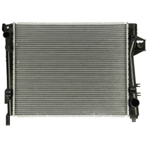 02 dodge ram radiator - 7