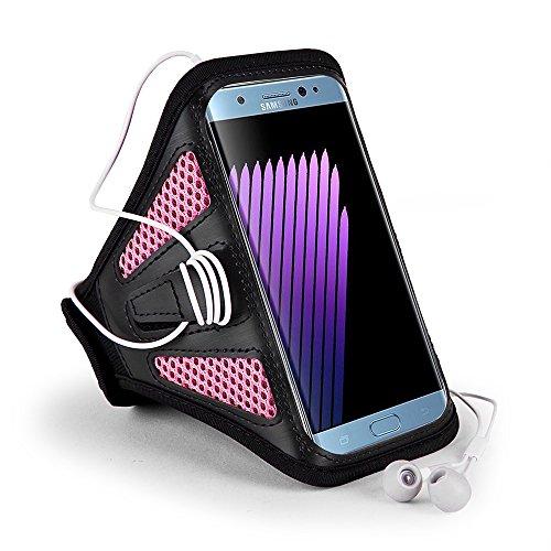SumacLife Sport Armband Runnig Bag Cellphone Pouch Workout Case for BLU Studio G Max / Life One X2 / Vivo XL2 6 5R / Dash XL / Energy X Plus 2 / Life Max -  4326721950