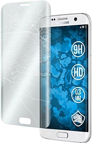 Mytech Premium Display Full Cover Schutzglas 3d Elektronik