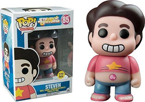 Funko POP! Steven Universe: Steven Glow In The Dark #85 -
