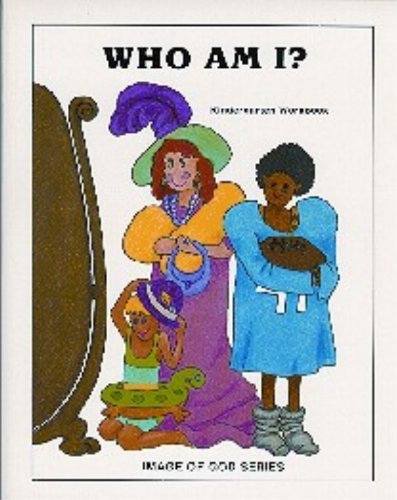 Who am I?: Teacher's Manual, Pre-School / Kindergarten (Image of God Series)