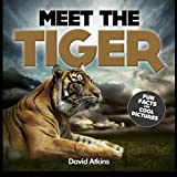 Meet the Tiger, David Atkins, 149529028X