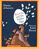 img - for Henrietta and the Golden Eggs book / textbook / text book
