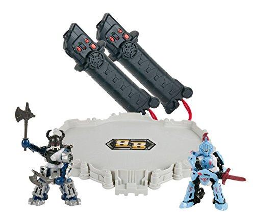 Battroborg Warrior Battling Robot Arena: Knight VS Viking