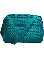 Vera Bradley Grand Traveler  Bag