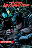 Forever Evil: Arkham War (the New 52), Peter Tomasi, 140124940X