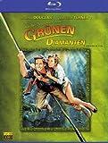 Auf der Jagd nach dem grünen Diamanten [Blu-ray]