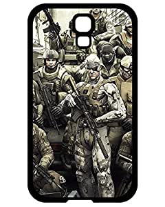 2346895ZA963406648S4 New Style Case Cover Metal Gear Solid 4/ Fashionable Case For Samsung Galaxy S4