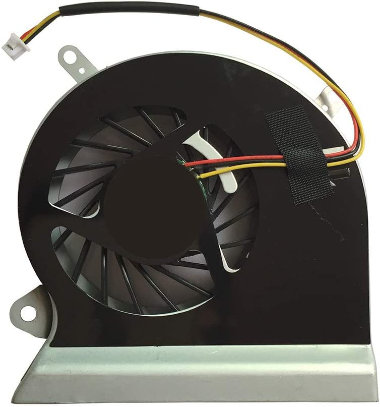 New Laptop CPU Cooling Fan for MSI GE60 MS-16GA MS-16GC MS-16GH MS-16GF MS-16GD Series