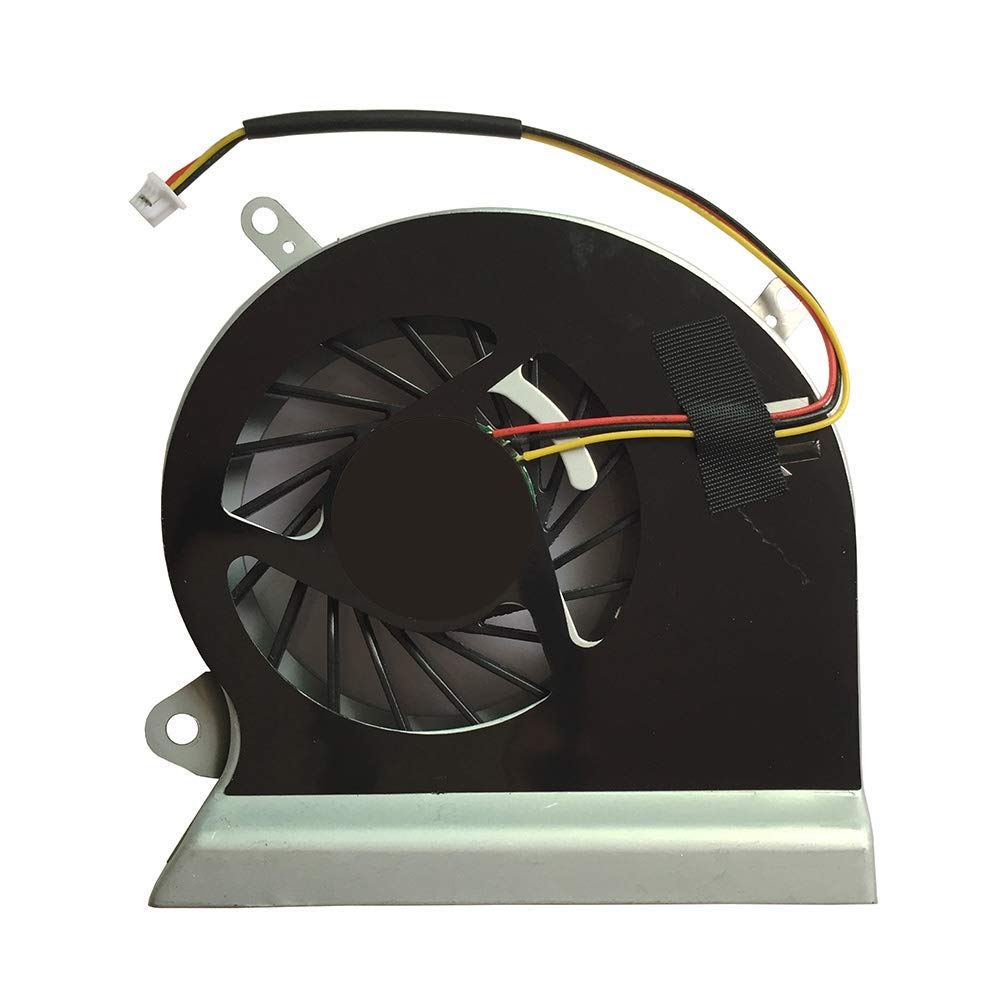 Ventilador CPU MSI GE60 MS-16GA MS-16GC MS-16GH MS-16GF MS-16GD