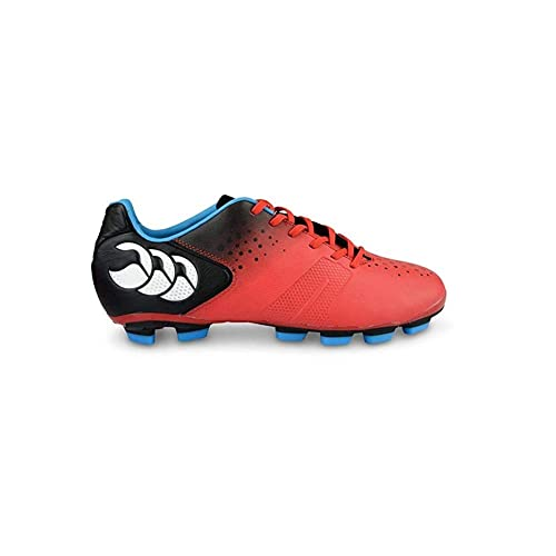 Canterbury Control Club Rugby Boots (Blade) - AW15-7.5  Amazon.co.uk ... da5133ca549