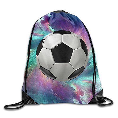 Soccer Ball Sackpack - 4