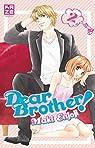 Dear brother !, tome 2 par Enjoji