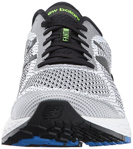 White Cobalt New Vongo Shoe Vivid Balance Running Men's V2 wPP8rfSYq