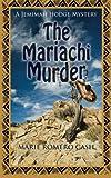 The Mariachi Murder (Jemimah Hodge Mystery)