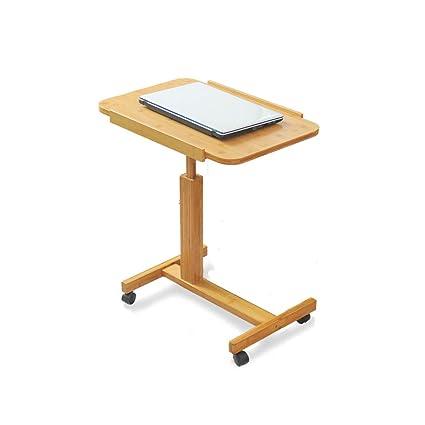 Escritorio para ordenador con marco de lectura y mesa de estudio ...