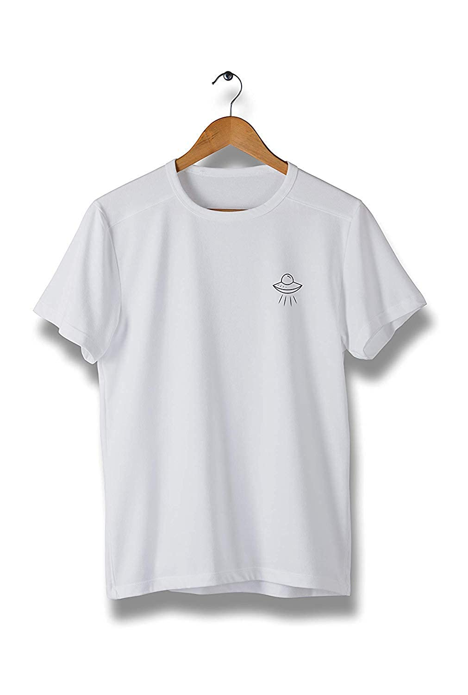 Modern Cool Tees Men Kilsd OVNI Line T-Shirt J1081
