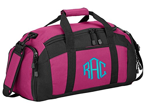 All about me company Sport Duffel Bag |
