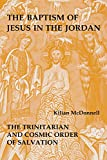 img - for Baptism of Jesus in the Jordan: The Trinitarian and Cosmic Order of Salvation book / textbook / text book