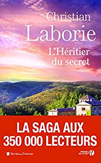 L'héritier du secret, Laborie, Christian