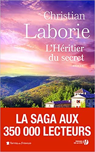 Amazon Fr L Heritier Du Secret Christian Laborie Livres