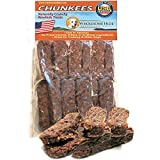 Wholesome Hide Chunkees Beef Flavor Dog Chew – 8 Ounce For Sale