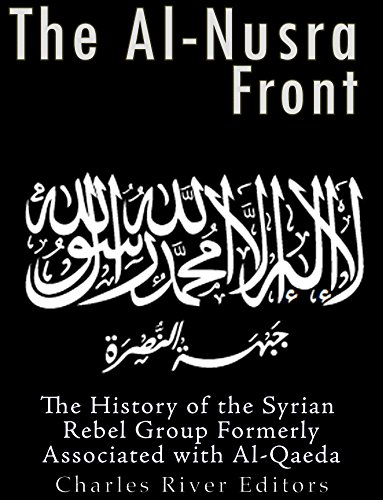 Amazon the al nusra front the history of the syrian rebel the al nusra front the history of the syrian rebel group formerly affiliated with fandeluxe Image collections