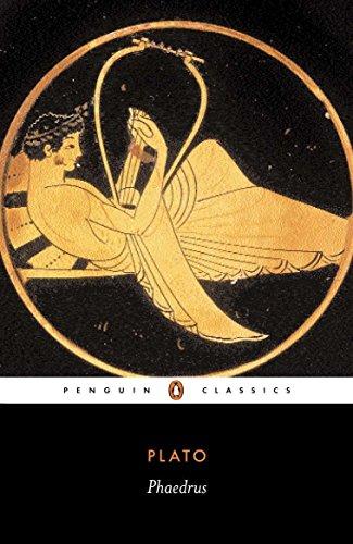 Phaedrus (Penguin Classics) [Plato] (Tapa Blanda)