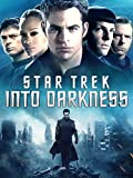 DVD : Star Trek Into Darkness