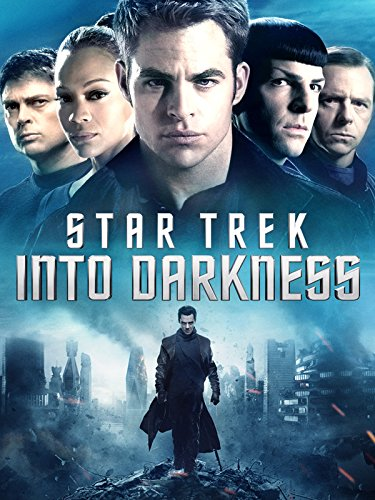 Star Trek Into Darkness (4K UHD)