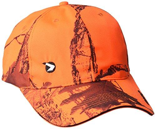 Gamo Outdoor 455002394 Gorra, Hombre, Naranja, Talla Única: Amazon.es: Deportes y aire libre