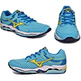 Mizuno Women's Wave Enigma 3 Ankle-High Synthetic Running Shoe