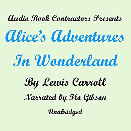 Alice's Adventures in Wonderland ()