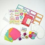 American Girl Crafts Art Kit, Julie Albright String Cards