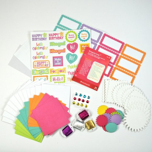 The 8 best card kits for arts and craft