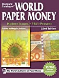 Standard Catalog of World Paper Money, Modern Issues, 1961-Present, 22nd Edition