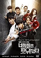 You're All Surrounded Korean Drama (Good…