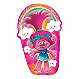 DreamWorks Trolls Poppy Shaped Beach Towel